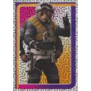 Topps - Star Wars - SOLO - Sticker 102