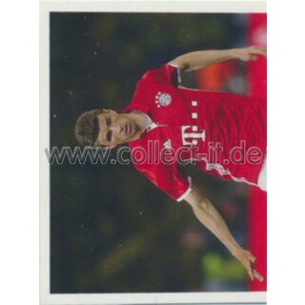 BAM1718 Manuel Neuer Sticker 24 Panini FC Bayern München 2017//18