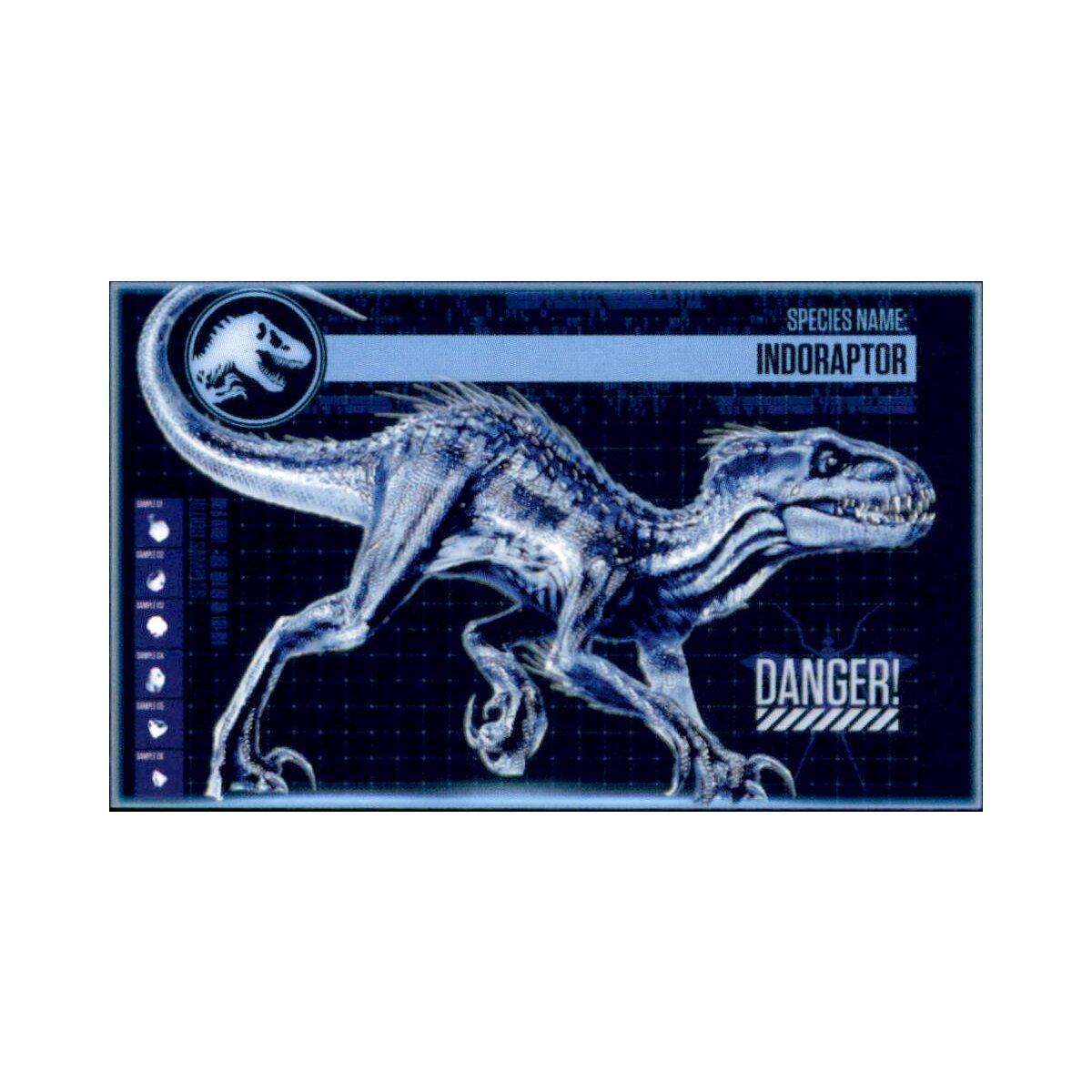 PANINI-Jurassic World serie 2-STICKER 60