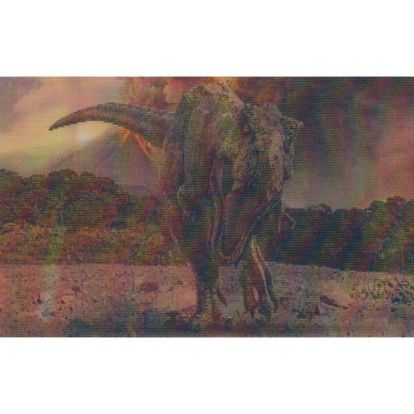 Panini-Jurassic World serie 2-sticker 3