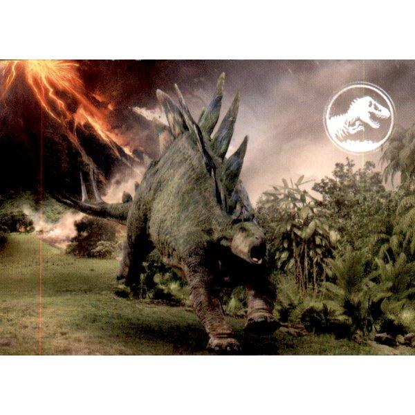 PANINI-Jurassic World Movie 2-carte 29