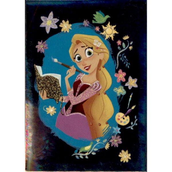 Panini Disney Rapunzel 2018 Sticker 148
