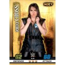 WWE Slam Attax - 10th Edition - Nr. 207 - Nikki Cross - NXT