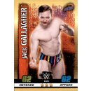 WWE Slam Attax - 10th Edition - Nr. 234 - Jack Gallagher...