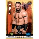 WWE Slam Attax - 10th Edition - Nr. 237 - Neville -...