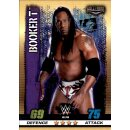 WWE Slam Attax - 10th Edition - Nr. 246 - Booker T - Hall...