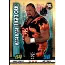 WWE Slam Attax - 10th Edition - Nr. 292 - Bam Bam Bigelow...