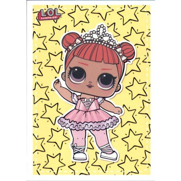 Panini Lol Surprise Sticker Nr 32