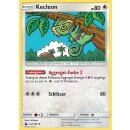 122/168 Kecleon  - Sturm am Firmament