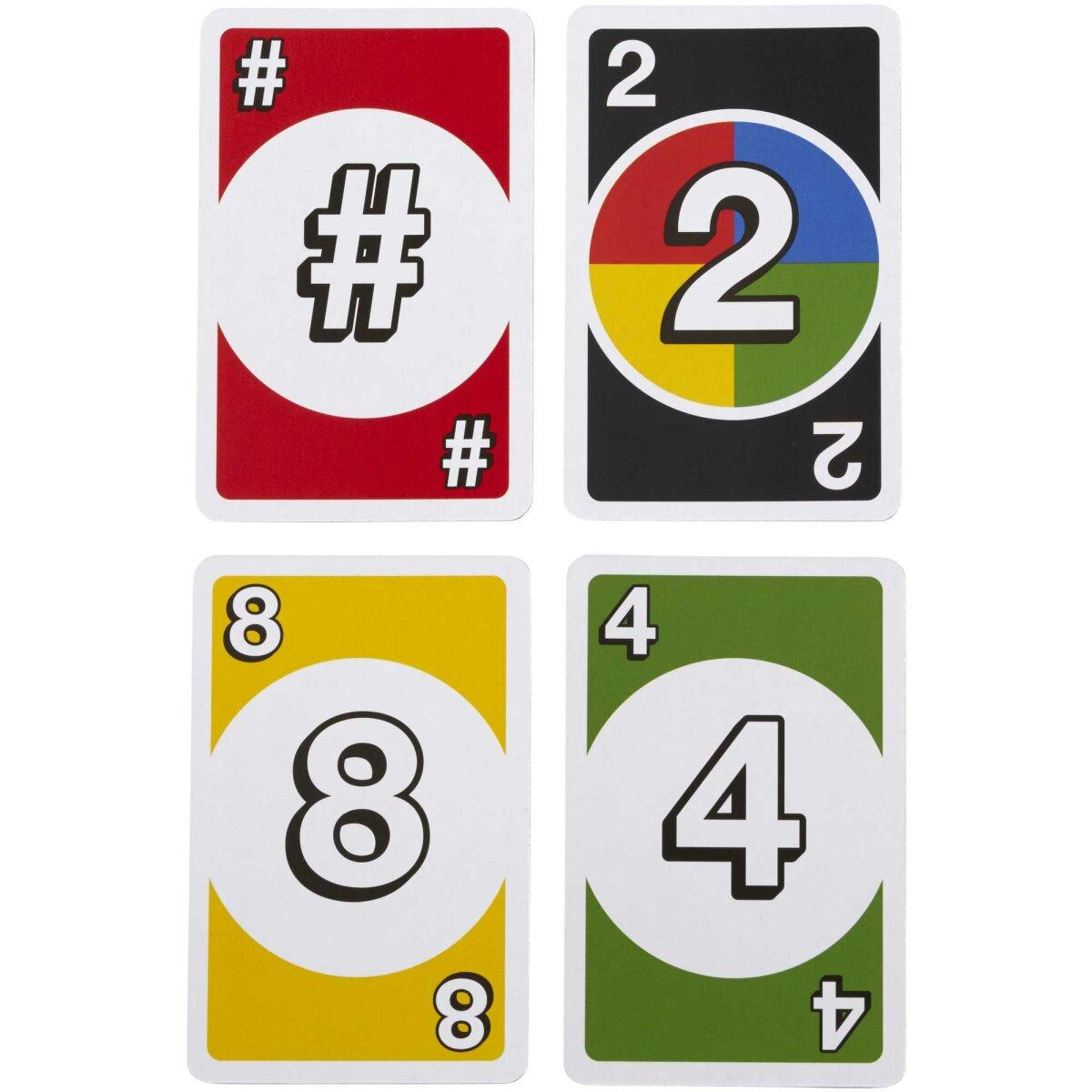 Dos Kartenspiel