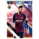 Fifa 365 Cards 2019 - 63 - Lionel Messi - Team Mate