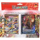 Force of Will - Walhalla-Starterdeck Feuer - Deutsch