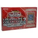 Yu-Gi-Oh! Legendary Collection 2 - Gameboard Edtion -...
