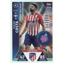 CL1819 - Karte 35 - Diego Costa - Goal Machine