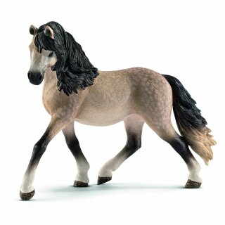 Schleich 13793 Horse Club - Andalusier Stute