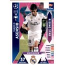 CL1819 - Karte RS2  - Marco Asensio - Rising Stars