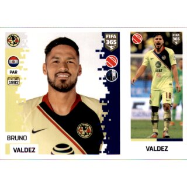 Sticker 403 a//b Morocco // IR Iran Gruppe B Panini FIFA365 2019