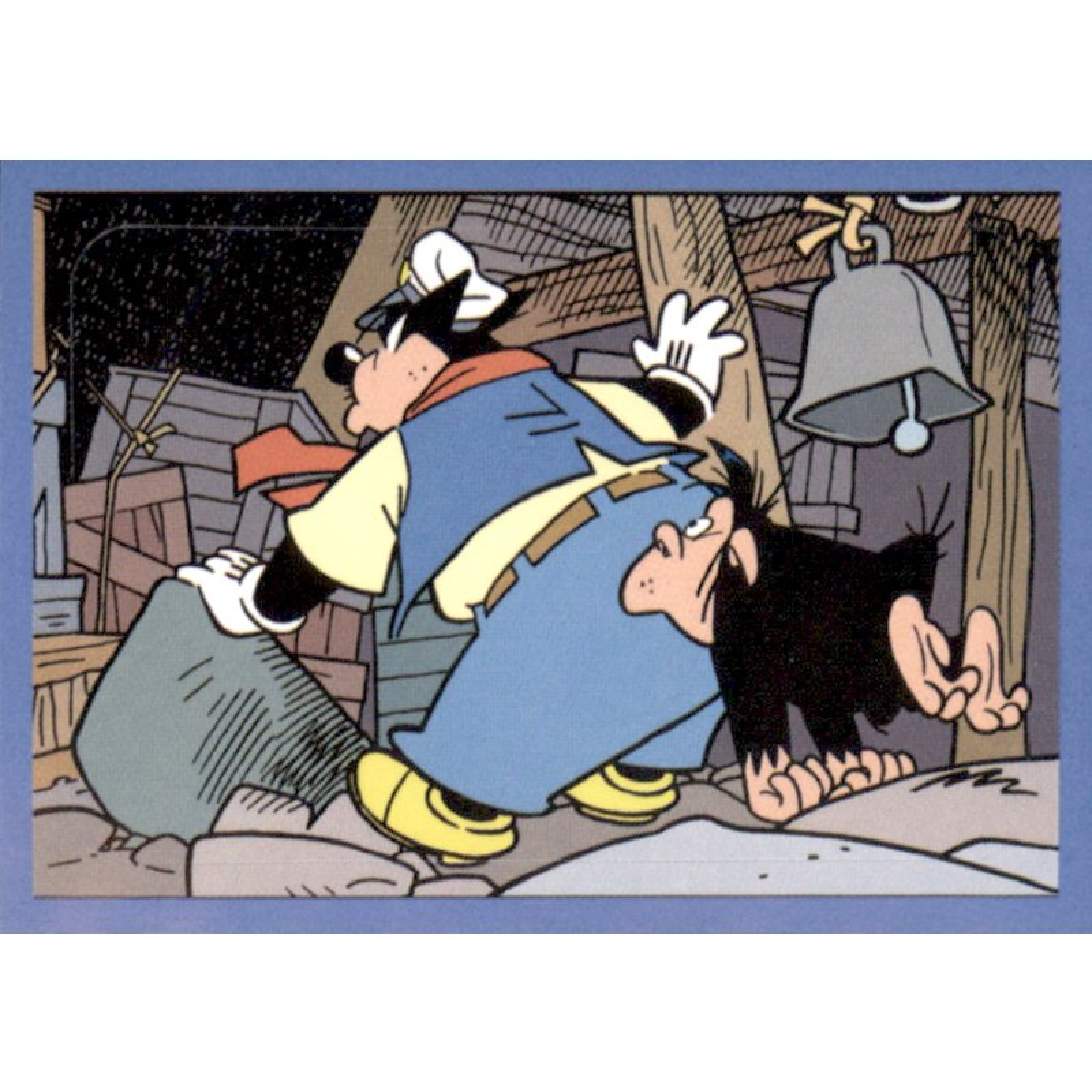 90 Jahre Micky Maus Disney Panini Sticker 242