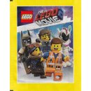 Blue Ocean - The LEGO Movie 2 - Sammelsticker - 1 Tüte