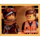 Sticker 106 - The LEGO Movie 2