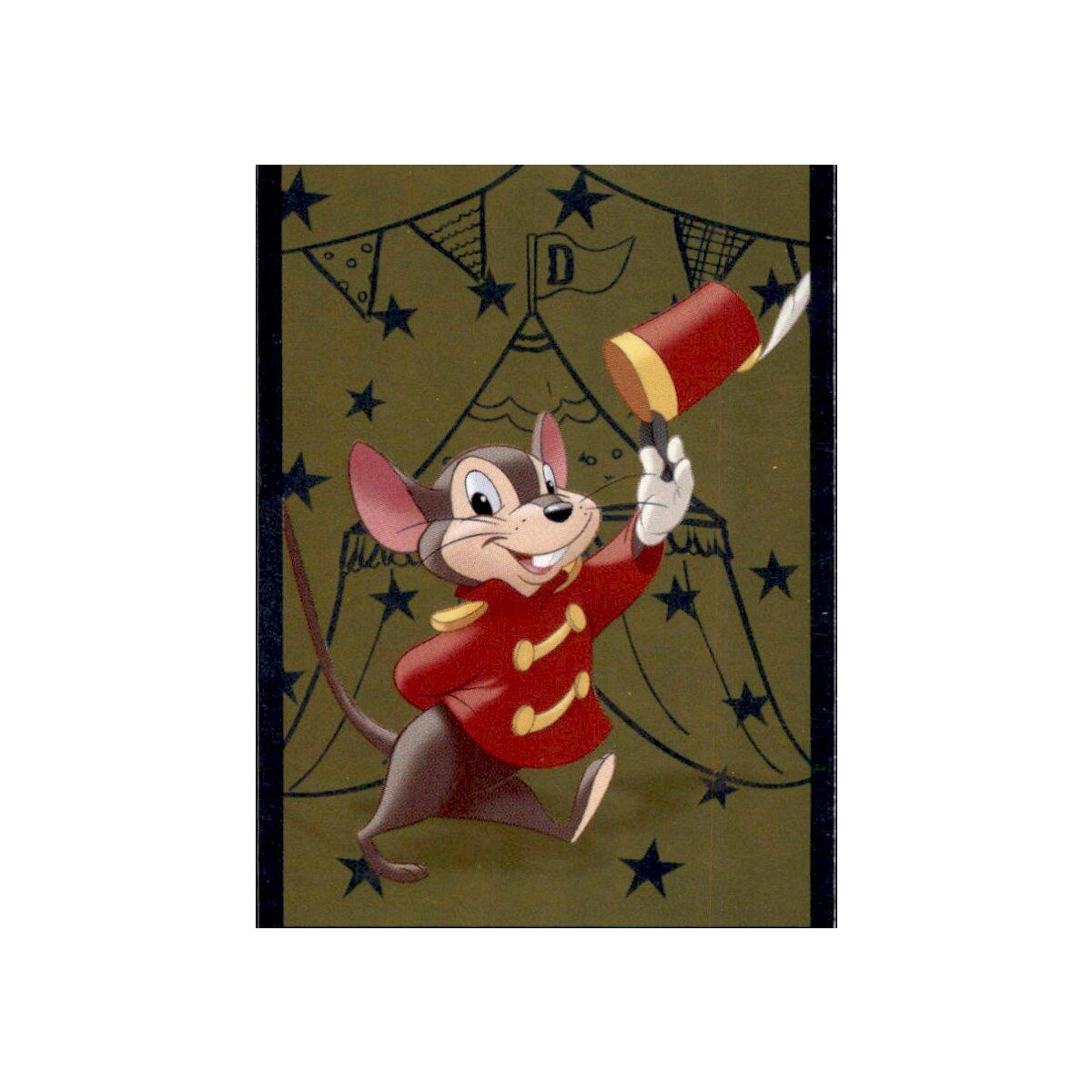Sticker 58 Panini Disney Ein Freund für jeden Tag!