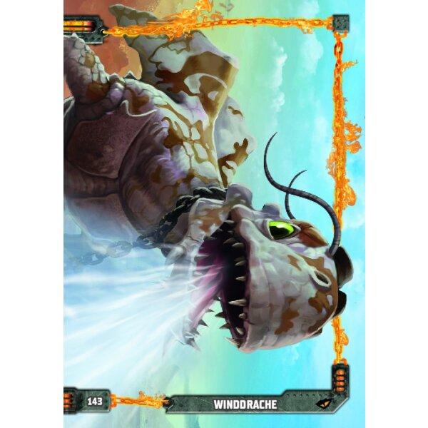 146-erddrache desde el país de la oni /& Dragones-lego Ninjago serie 4