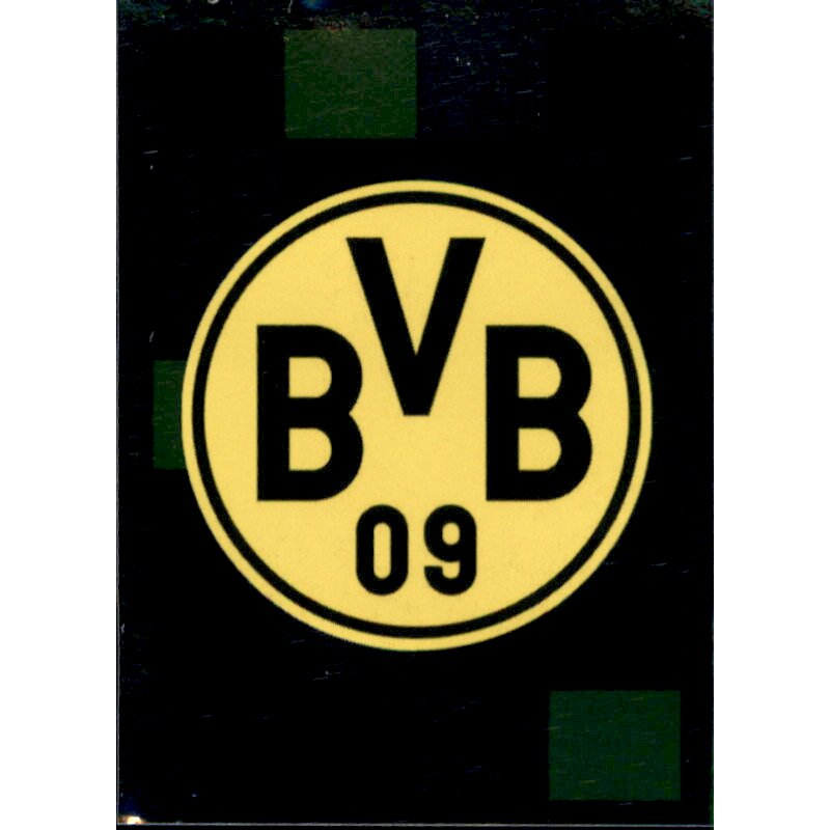 TOPPS Bundesliga 2018/2019 - Sticker 49 - Logo Borussia ...