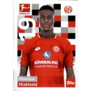 TOPPS Bundesliga 2018/2019 - Sticker 174 - Moussa Niakhate