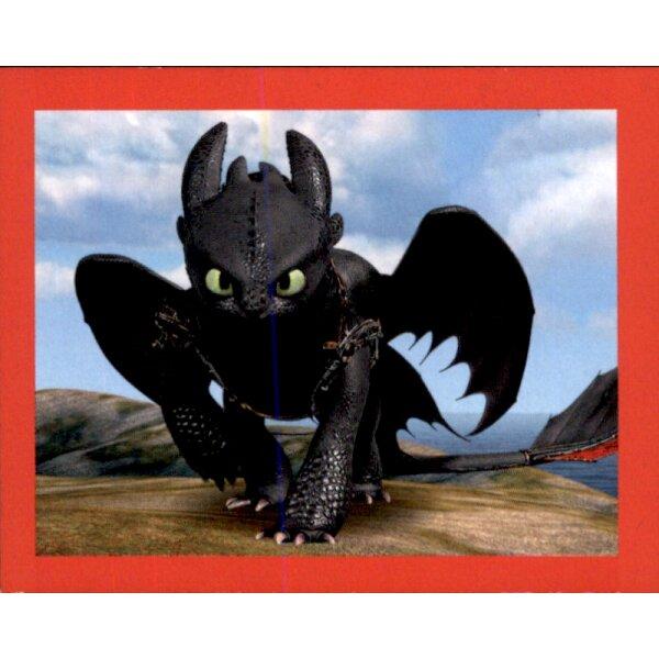 Sticker 10 Dragons 3 Die Geheime Welt