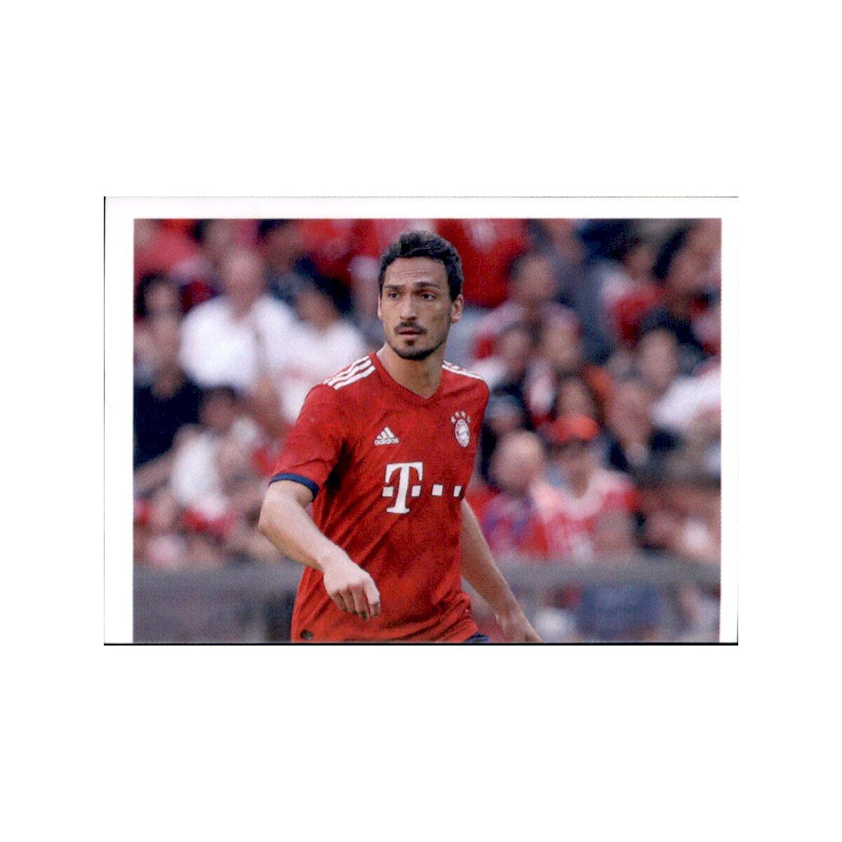 Panini FC Bayern München 2018//19 Jubel Sticker 164