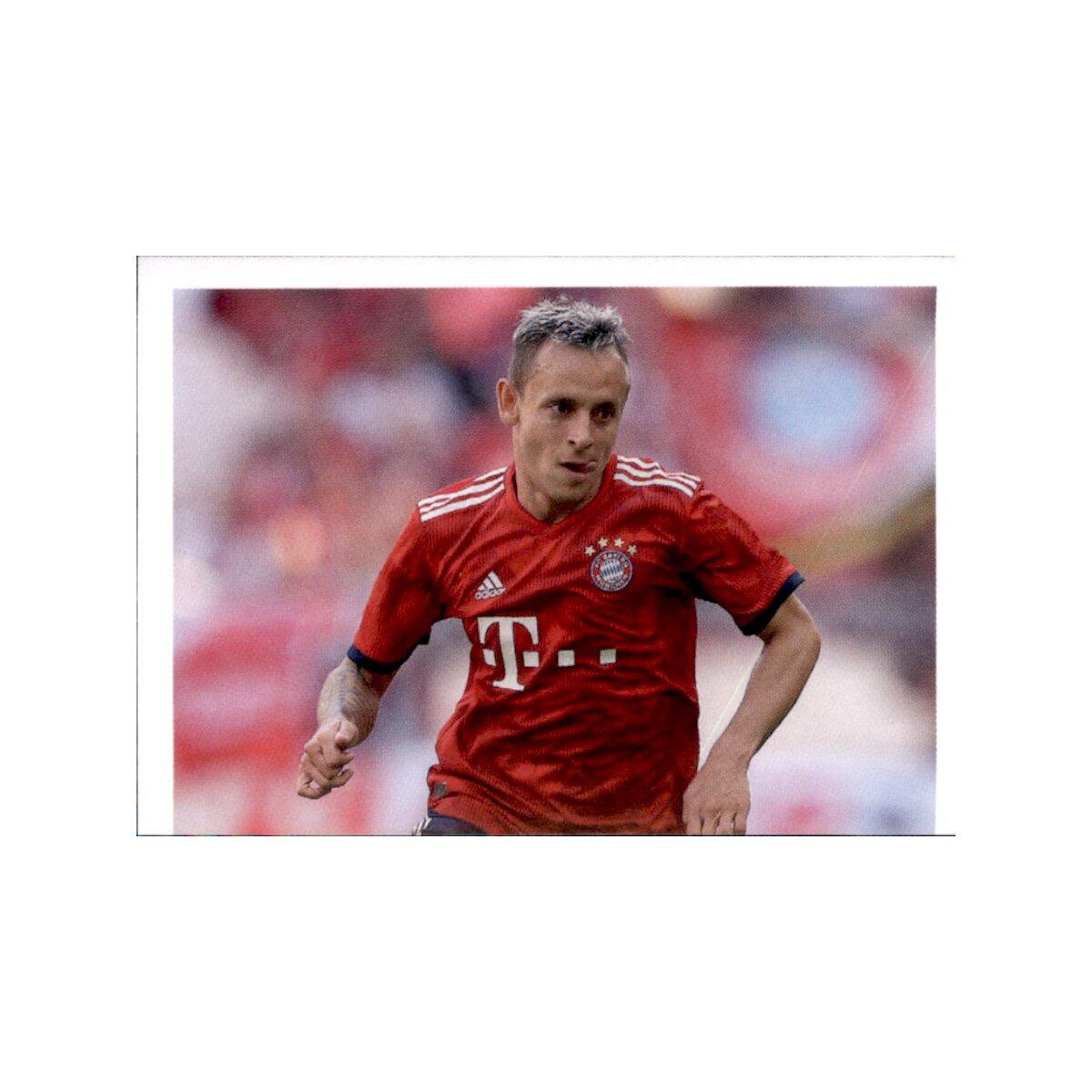 Sticker 51 Panini FC Bayern München 2018//19 Rafinha