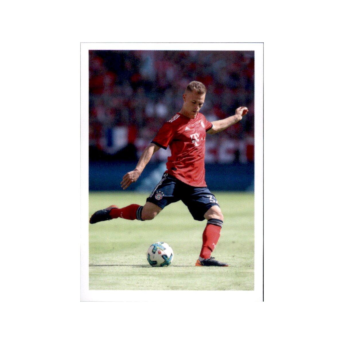 Sven Ulreich Panini FC Bayern München 2018//19 Karte 2