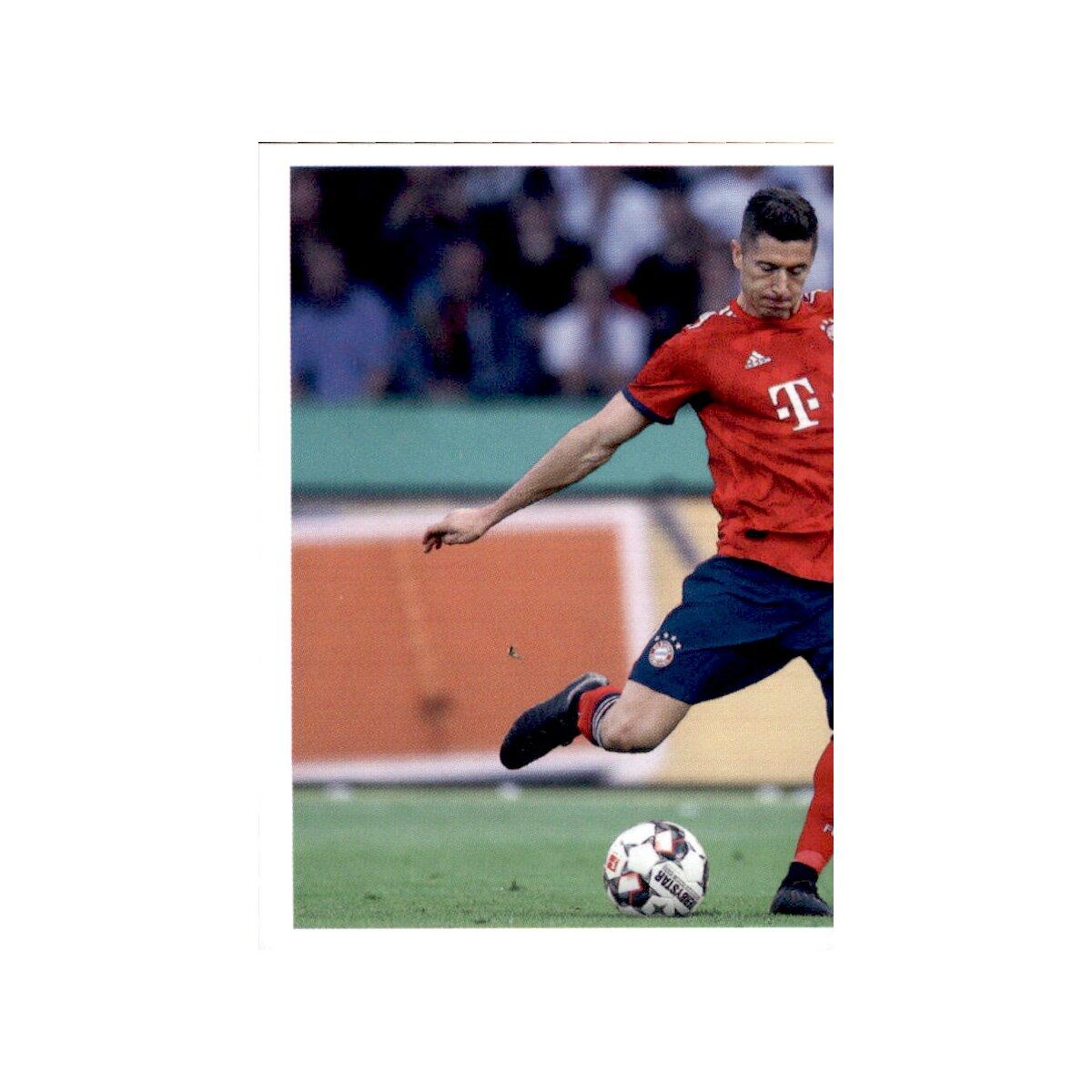 Thomas Müller Sticker 141 Panini FC Bayern München 2018//19