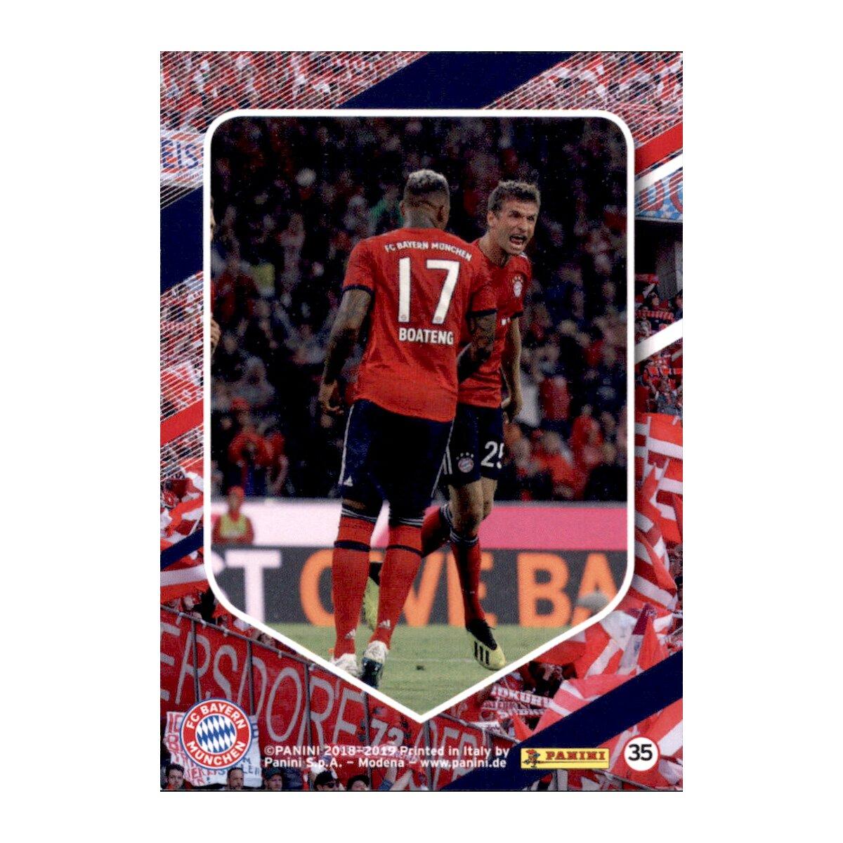 Karten Fc Bayern München