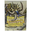 Dragon Shield Classic Sleeves - Ivory (Elfenbeinfarben)...