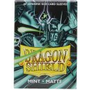 Dragon Shield Classic Sleeves - Mint (60 Sleeves)