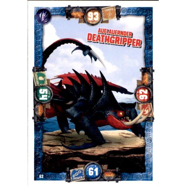 Dragons Sammelkarten