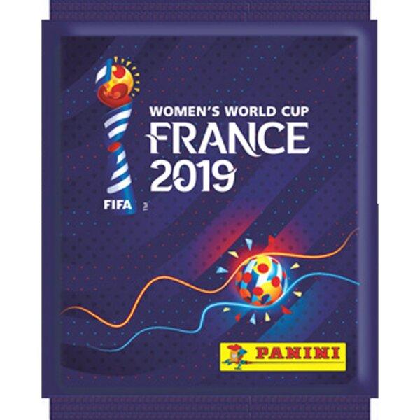Gaetane Thiney Frankreich Panini Frauen WM 2019 Sticker 41
