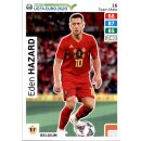 Karte 16 - Road to EURO EM 2020 - Eden Hazard - Team Mate