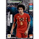 Karte 316 - Road to EURO EM 2020 - Axel Witsel - Key Player