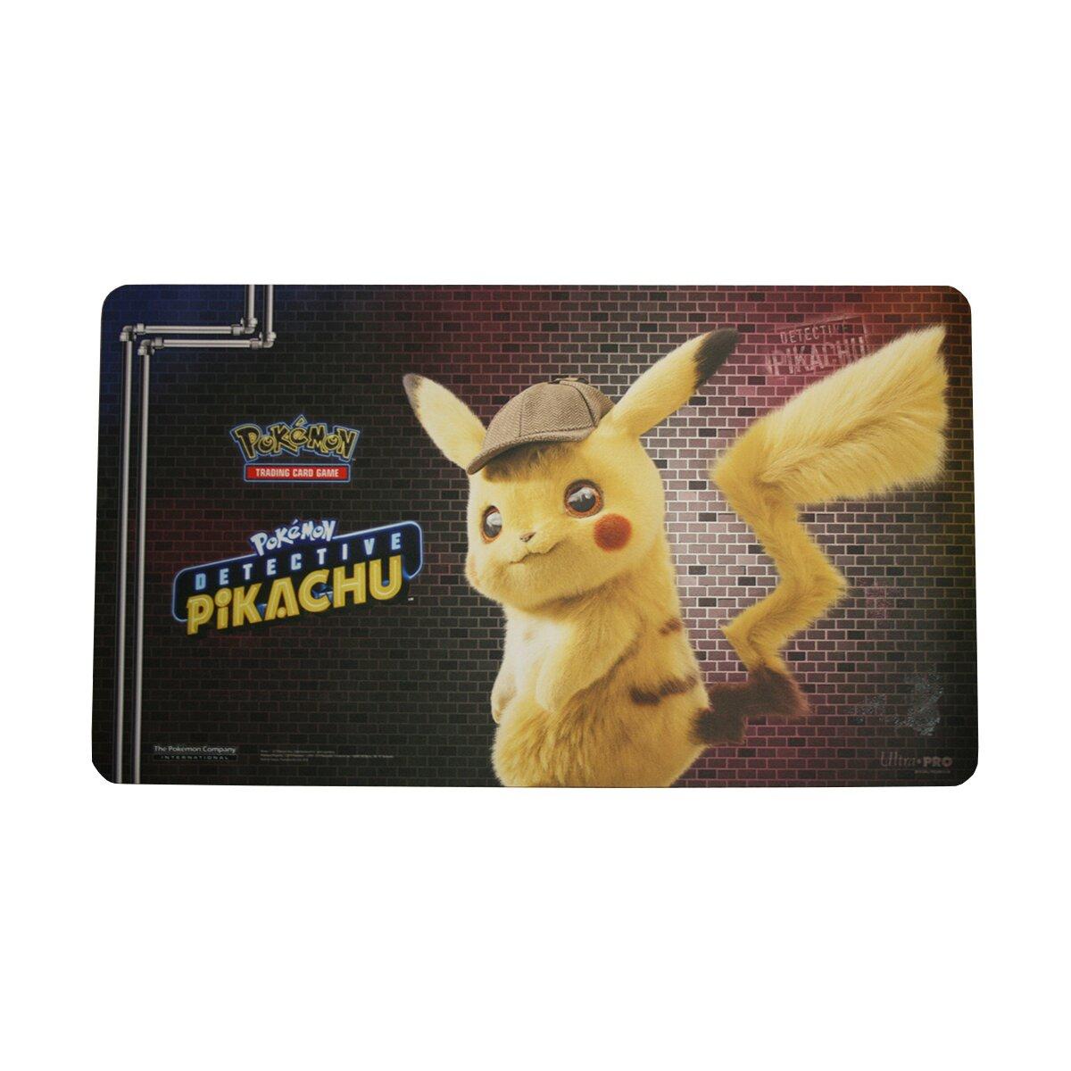 Meisterdetektiv Pikachu Spiel