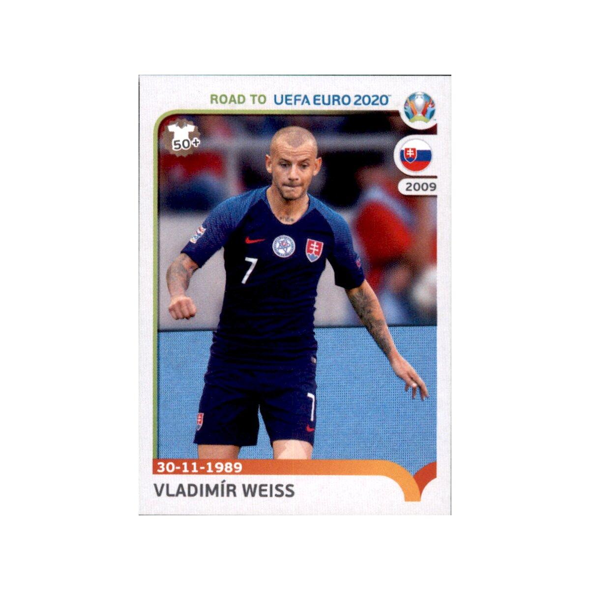 Em 2020 Wales Slowakei