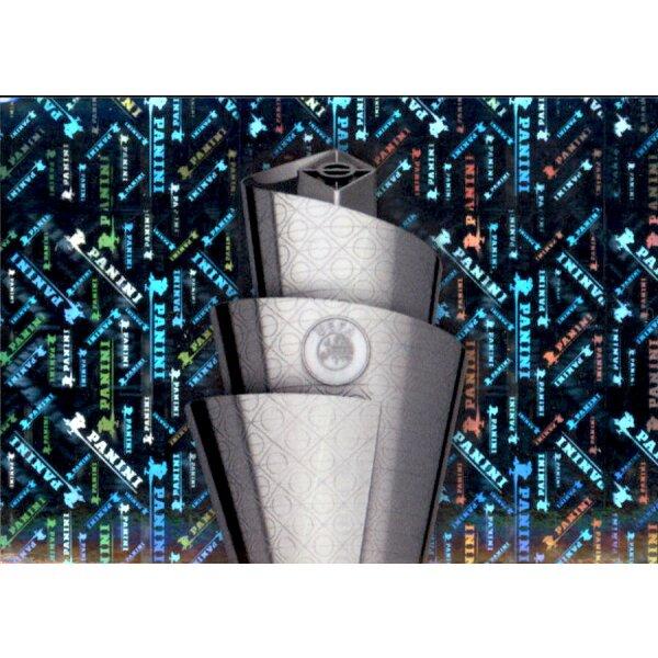 Road to EM 2020 UEFA Nations League Finals Logo Sticker 450