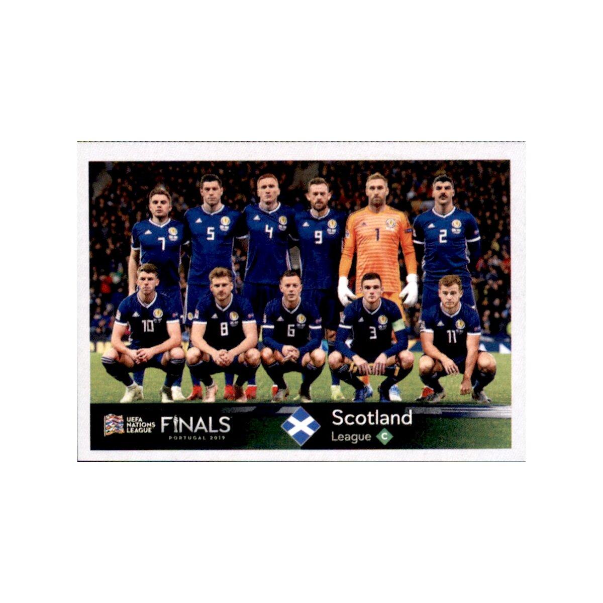 Em 2020 Schottland