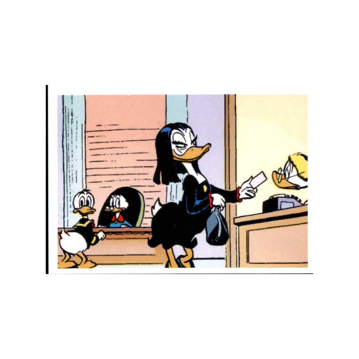 85 Jahre Donald Duck Sticker 93 Panini Disney