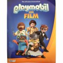 Playmobil - Der Film 2019 - Sammelsticker - 1 Album