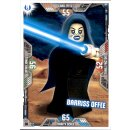 38 - Barriss Offee - LEGO Star Wars Serie 2