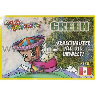 Panini Mission Tierfreunde Sticker 234
