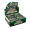 YuGiOh - Chaos Impact - 1 Display (24 Booster) - Deutsch...