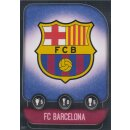 BAR1  - FC Barcelona - Club Badge - 2019/2020